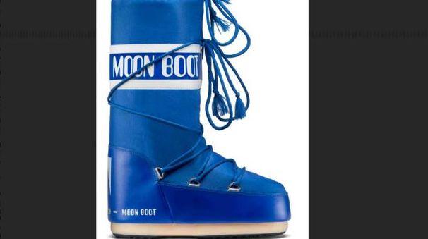 Moon Boot al Moma