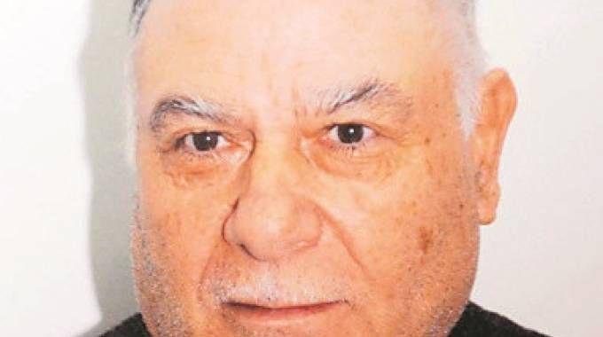 """Il boss Giuseppe Morabito, detto """"Tiradrittu"""" (Ansa)"""