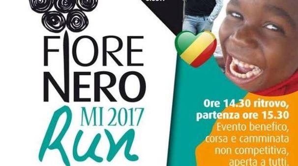 Fiore Nero Run