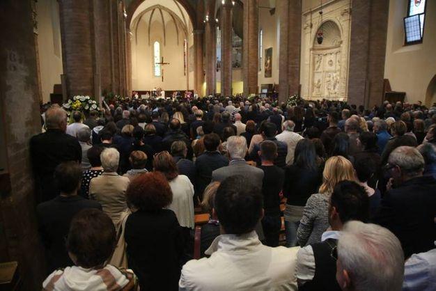 Folla in Duomo (foto Ravaglia)