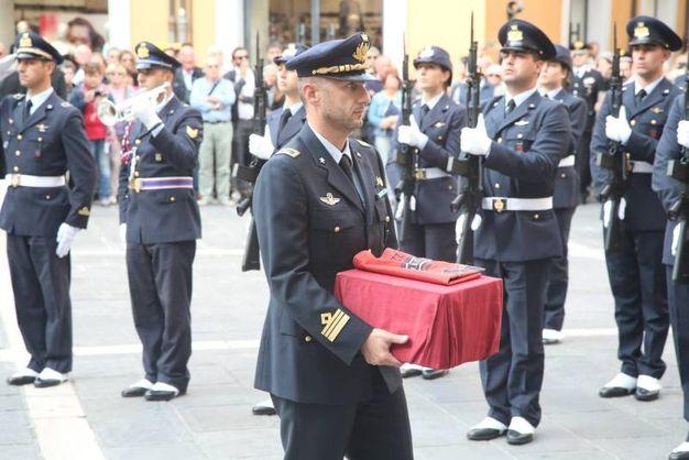 Funerali di Stato (foto Ravaglia)