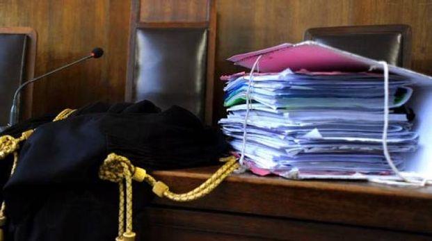Tribunale (Newpress)