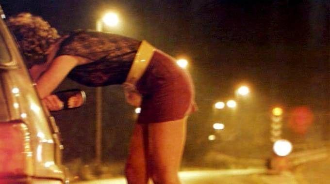 Rimini, pugno duro contro la prostituzione (foto di repertiorio)