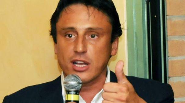 L'ex assessore regionale in quota Pdl Massimo Ponzoni