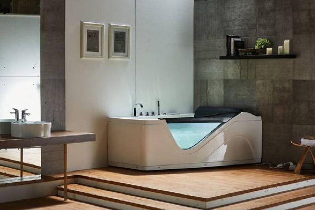 Bagno nuovo: vasca o doccia? - Magazine - Tempo Libero - quotidiano.net