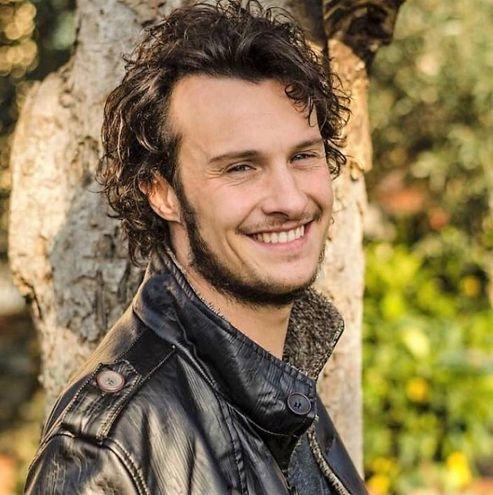 Lorenzo Pratesi, protagonista alla Festa dei Nonni di Olmi
