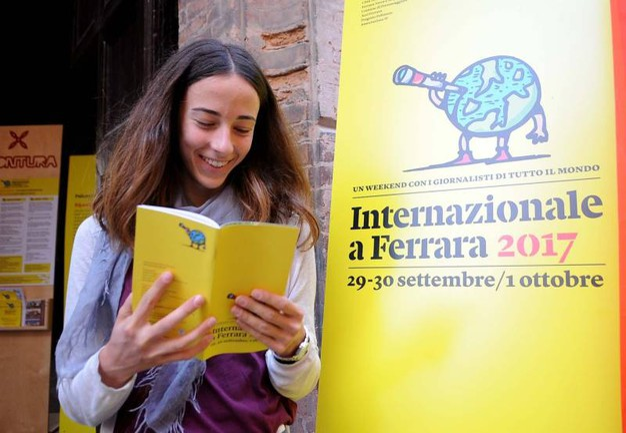 Il vasto programma del Festival (foto Businesspress)