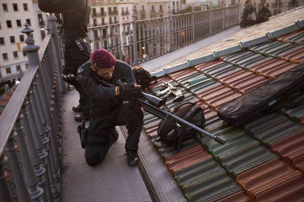- Cosa sta facendo la Spagna per impedire il voto catalano?