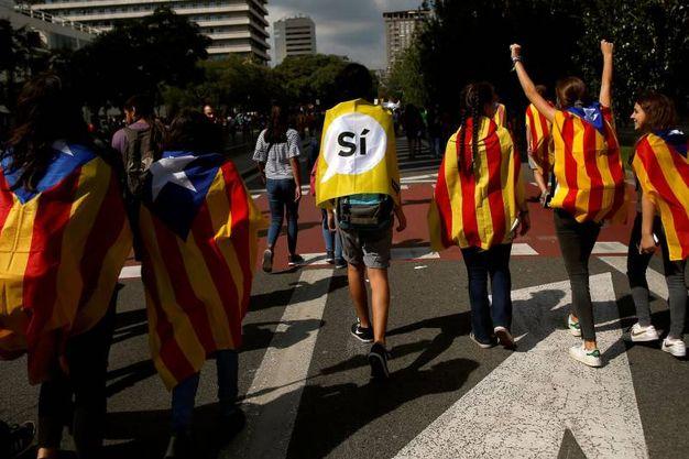 - I catalani vogliono davvero l'indipendenza?