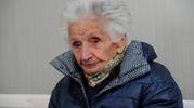 Giuseppa Fattori, 95 anni (foto Calavita)