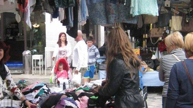 La Municipale controlla con continuità i mercati ambulanti