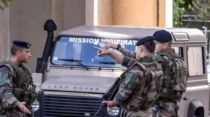 Media, due vittime in attacco Marsiglia