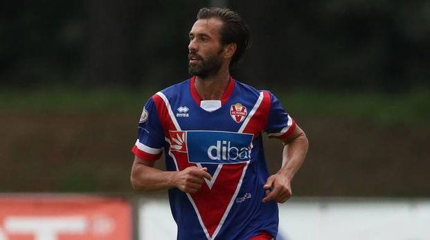 Alessandro Radi della Vis Pesaro