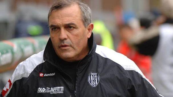 Fabrizio Castori, 63 anni, è uno dei tecnici più amati  dal popolo bianconero