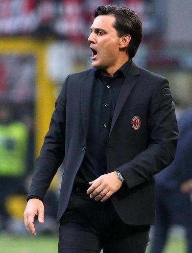 Vincenzo Montella (Ansa)