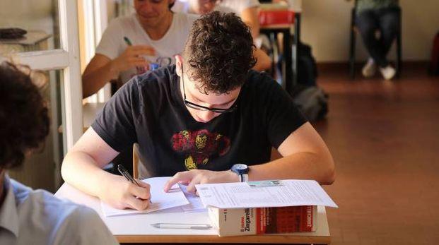 Le classi del polo liceale imolese, che comprende cinque indirizzi di studio, sono circa 60