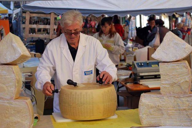 Festa del Parmigiano a Lama Mocogno