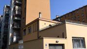 La palazzina di via Scipione dal Ferro (Schicchi)