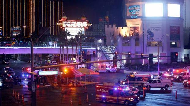 Terrore a Las Vegas (La Presse)