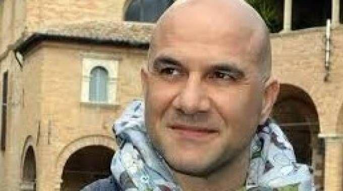 Valerio Lucciarini, sindaco di Offida