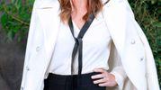 Cindy Crawford (Afp)