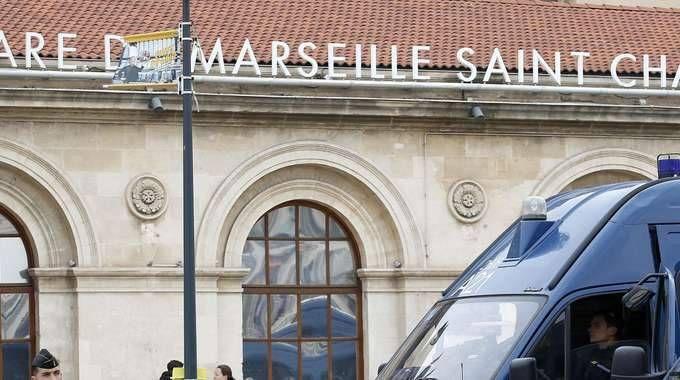 Marsiglia,indagini su contatti in Italia