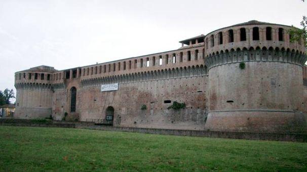 La Rocca sforzesca