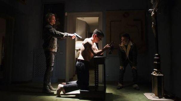 Una scena di 'Suburra – La serie' – Foto: Netflix