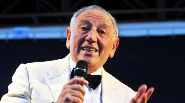 Il compositore Dino Siani