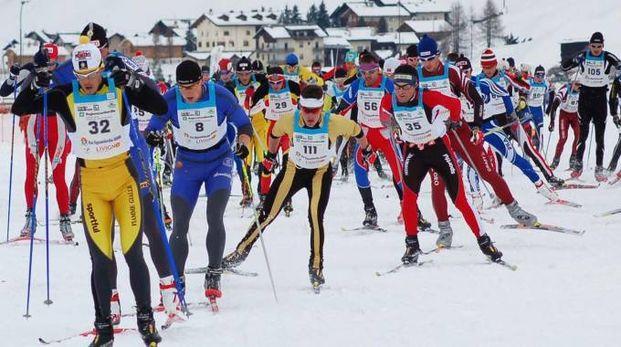 Il piccolo Tibet vanta une delle competizioni più partecipate (N.P.)