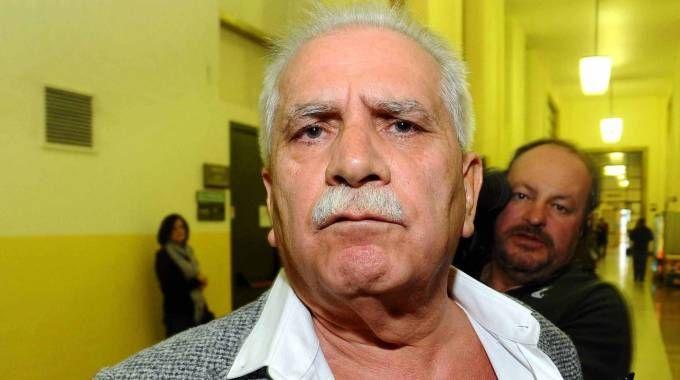 Il professor Severino Antinori, 72 anni
