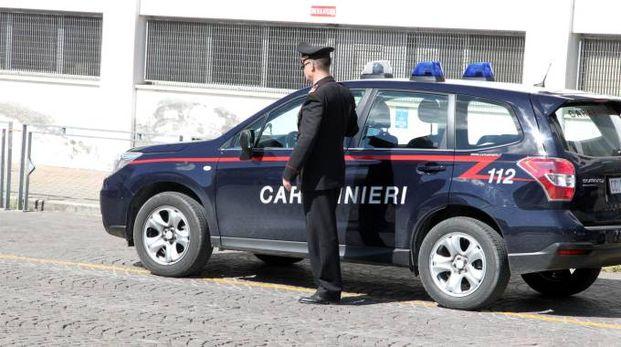 L'arresto è stato effettuato dai carabinieri della compagnia di Cesenatico insieme alla polizia municipale