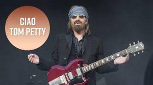 5 cose che non sapete sul leggendario Tom Petty
