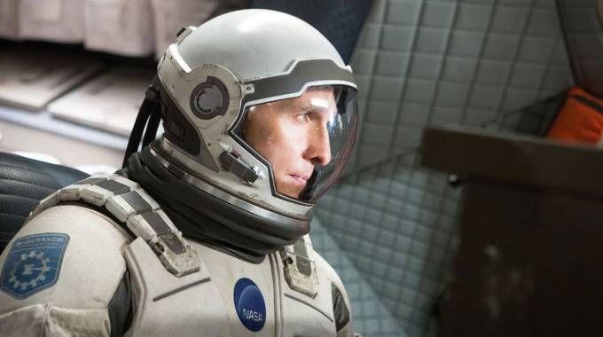 Una scena del film 'Interstellar' – Foto: Melinda Sue Gordon/Warner Bros.