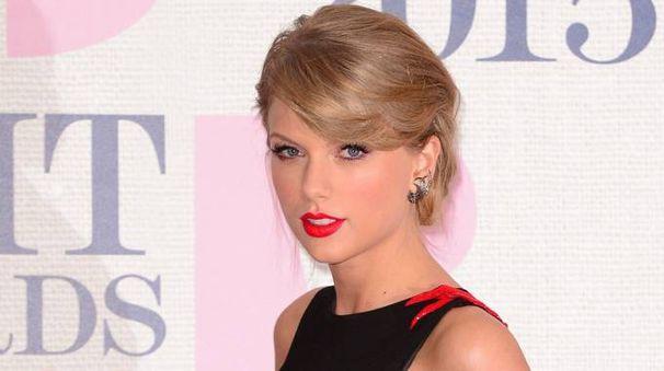 Taylor Swift – Foto: Dominic Lipinski/PA Wire/LaPresse