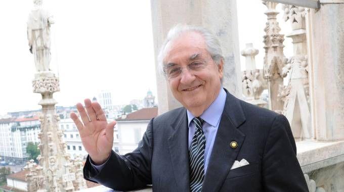 Gualtiero Marchesi (Newpress)