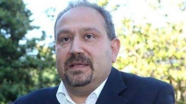 Fabrizio Castellari, architetto, 48 anni, già segretario Pd