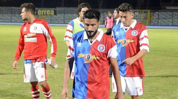 Secco 3-0 per il Piacenza, Gavorrano ko