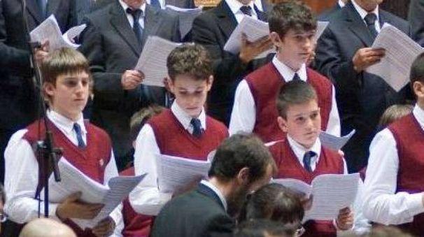 Musica sacra in Duomo a Milano