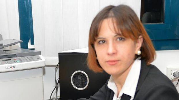 VOLTI NOTI La pm Annalisa Palomba ha chiesto il rinvio a giudizio