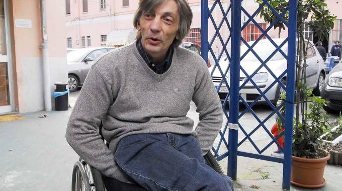 Alberto Torregiani