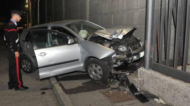 Tragedia a San Giuliano: morta donna di 47 anni (Newpress)
