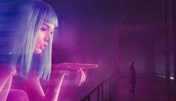 Una scena del film 'Blade Runner 2049' – Foto: Stephen Vaughan/Alcon Entertainment