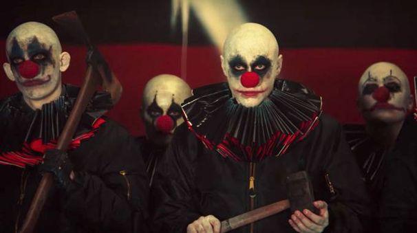 Una scena di 'American Horror Story: Cult' – Foto: FX Networks