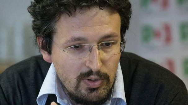Alessandro Barattoni (foto Zani)