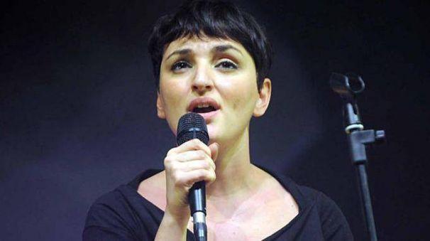 Arisa sarà protagonista del concerto in piazza del Popolo