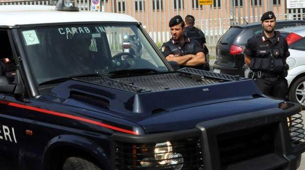 Sono stati denunciati dai carabinieri