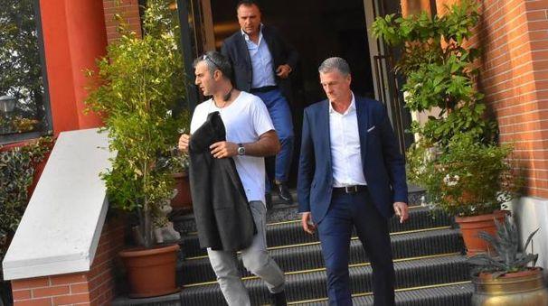 Traianos Dellas non allenerà la Reggiana (foto Artioli)
