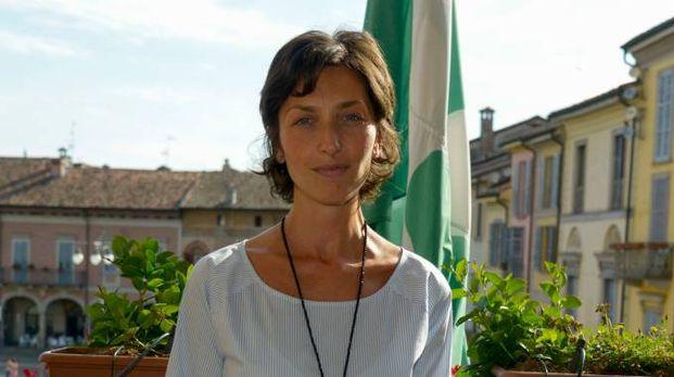 L'assessore alle Politiche sociali, Sueellen Belloni