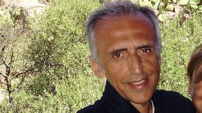 Vanes Casalini, 59 anni